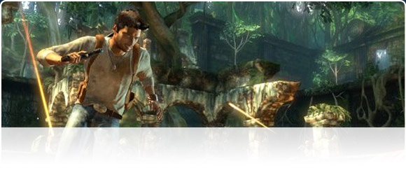 Uncharted - Drake's Fortune (UK Import)
