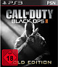 Call of Duty: Black Ops II Gold Edition (PSN)