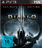 Diablo III: Reaper of Souls - Ultimate Evil Edition (PSN)