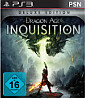Dragon Age: Inquisition - Deluxe Edition (PSN)