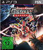 Dynasty Warriors: Gundam Reborn (PSN)