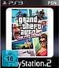 GTA: Vice City Stories (PSN)