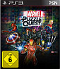 Marvel Puzzle Quest: Dark Reign (PSN)
