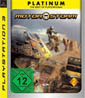 Motor Storm - Platinum Blu-ray