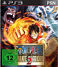 One Piece: Pirate Warriors 2 (PSN)´
