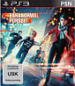 Paranormal Pursuit: The Gifted One Collector's Edition (PSN)
