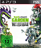 Plants vs. Zombies: Garden Warfare (PSN)