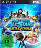 PlayStation All-Stars Battle Royale (PSN)