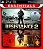 Resistance 2 - Essentials