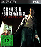 Sherlock Holmes: Crimes and Punishments (PSN)