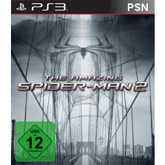 The Amazing Spider-Man 2 - Gold Edition (PSN)