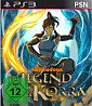 The Legend of Korra (PSN)