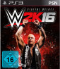 WWE 2K16 Digital Deluxe Edition (PSN)