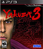 Yakuza 3 (US Import)´