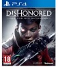 Dishonored: Der Tod des Outsiders (Pegi)´
