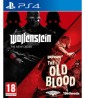 Wolfenstein: The New Order & The Old Blood (PEGI)´