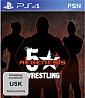 5 Star Wrestling: ReGenesis (PSN)´