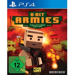 8 Bit Armies Collector´s Edition