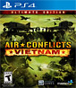 Air Conflicts: Vietnam - Ultimate Edition (US Import)´
