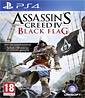 Assassin's Creed 4: Black Flag (AT Import)´