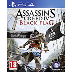 Assassin's Creed 4: Black Flag - Jackdaw Edition (AT Import)