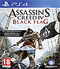 Assassin's Creed 4: Black Flag - Jackdaw Edition (AT Import)´