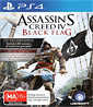 Assassin's Creed 4: Black Flag - Special Edition (AU Import)´