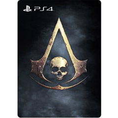 Assassin's Creed 4: Black Flag - The Skull Edition (AT Import)