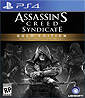 Assassin´s Creed: Syndicate - Gold Edition (US Import)´