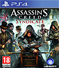 Assassin´s Creed: Syndicate - Special Edition (AT Import)´