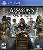 Assassin´s Creed: Syndicate (US Import)´