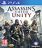 Assassin's Creed: Unity (ES Import)