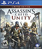 Assassin's Creed: Unity - Limited Edition (CA Import)´
