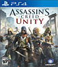 Assassin's Creed: Unity (US Import)
