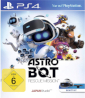 ASTRO BOT Rescue Mission´