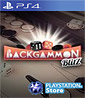 Backgammon Blitz (PSN)´