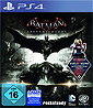 Batman: Arkham Knight´