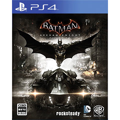 Batman: Arkham Knight (JP Import)