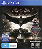 Batman: Arkham Knight - Limited Edition (AU Import)