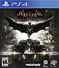 Batman: Arkham Knight - Limited Edition (US Import)´