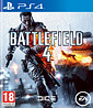 Battlefield 4 (AT Import) Blu-ray