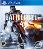 Battlefield 4 (CA Import)´