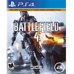 Battlefield 4 - Day One Edition (US Import)