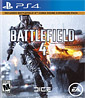Battlefield 4 - Day One Edition (US Import)´
