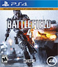 Battlefield 4 - Limited Edition (CA Import)´