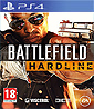 Battlefield: Hardline (UK Import)´