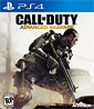 Call of Duty: Advanced Warfare (CA Import)´