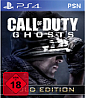 Call of Duty: Ghosts - Gold Edition (PSN)