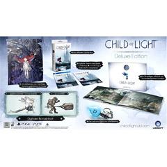 Child of Light - Deluxe Edition für die PlayStation 4 ...