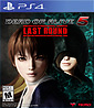 Dead or Alive 5: Last Round (CA Import)´